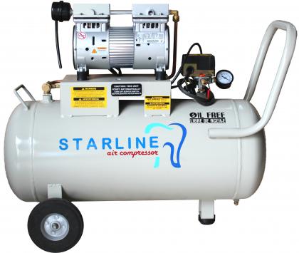 Starline air compressor s a de c v for Aceite para compresor