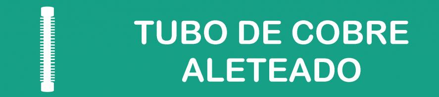 TUBO_ALETEADO_COBRE_STARLINE_COMPRESOR